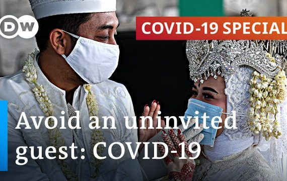 Can we bypass the coronavirus for social gatherings?   COVID-19 Special