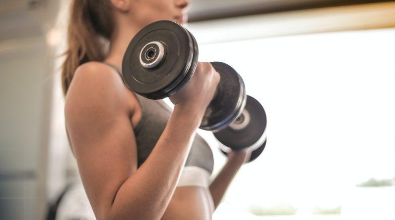 bodybuilding tips for women