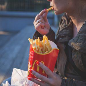 dangers of binge eating