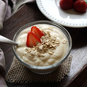 does yogurt really boost your immune system