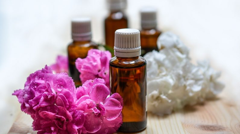 essential oils to boost immune system