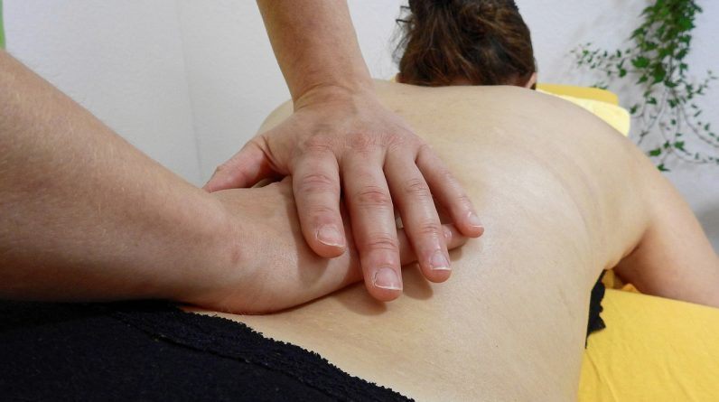 how can I relieve back pain
