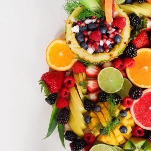 immune system citrus fruits