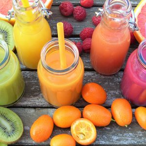 juices to boost immune system