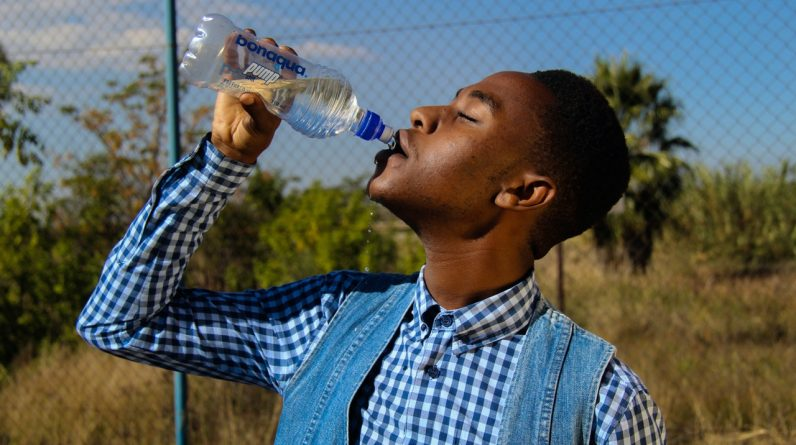 ways to drink more water