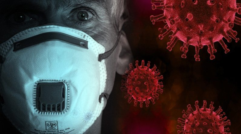 5 parts of the immune system
