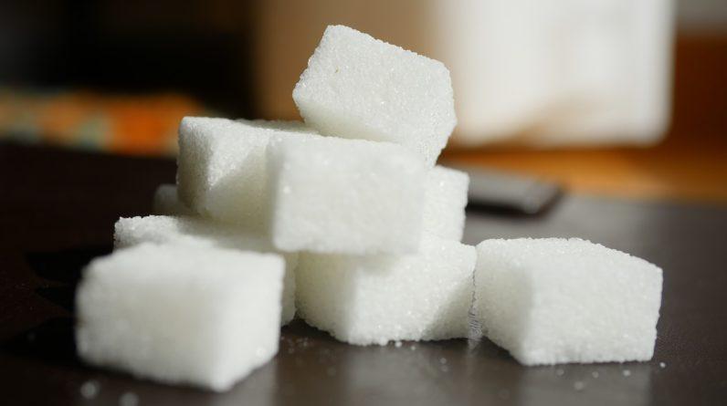 sugar detox to boost immune system